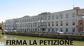 Casa di Riposo: parte la raccolta firme per la petizione che chiederà al Consiglio Comunale di prendere posizione a difesa della trasformazione in Azienda Pubblica