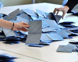 Elezione Scrutatori: ora vi raccontiamo com'è andata !