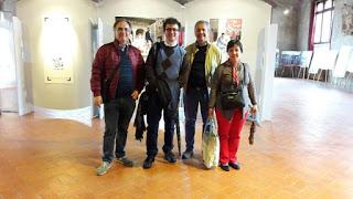IBC-SiAmoAdria a Treviso per scambiare buone prassi