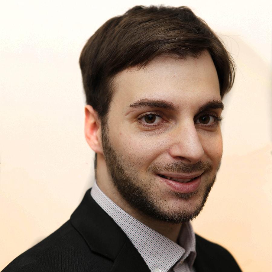 Enrico Bonato