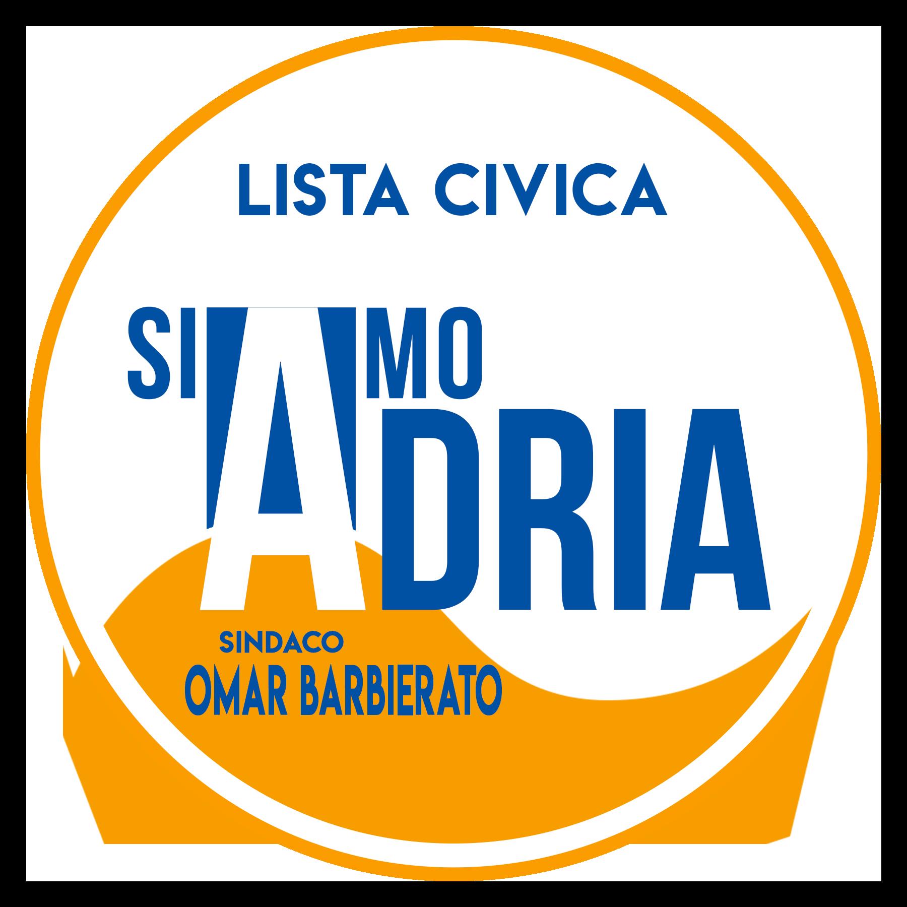 Lista Civica SiAmoAdria
