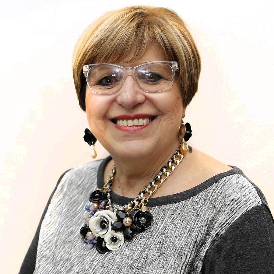 Oriana Trombin