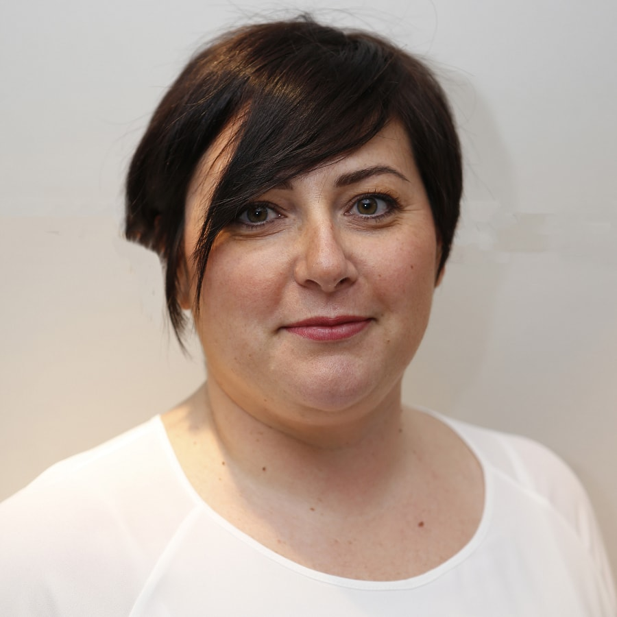 Sara Mazzucato