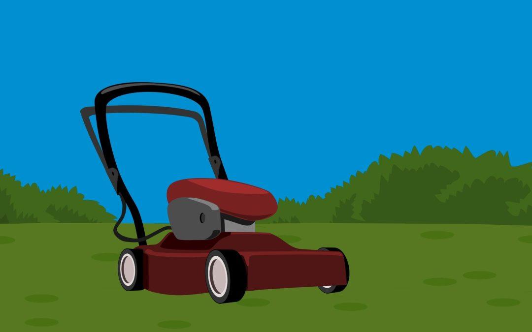 Al via l'affidamento sperimentale dello sfalcio dell'erba nelle frazioni